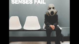 Senses Fail - Four Years [New Track 2008] lyrics