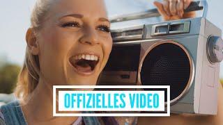 Julia Lindholm - Boom Boom (Offizielles Video)