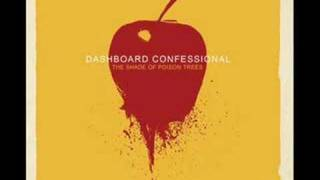 Dashboard Confessional-Stolen [Slow Version]