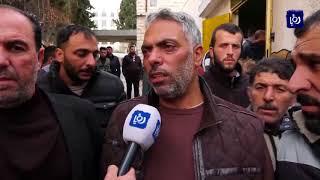 استشهاد طفل باستهداف مباشر من جنود الاحتلال في رام الله - (3-1-2018)