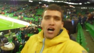 Краснодар 2 vs 1 Зенит 27-11-2016 Волевая победа за 2 минуты 92,94