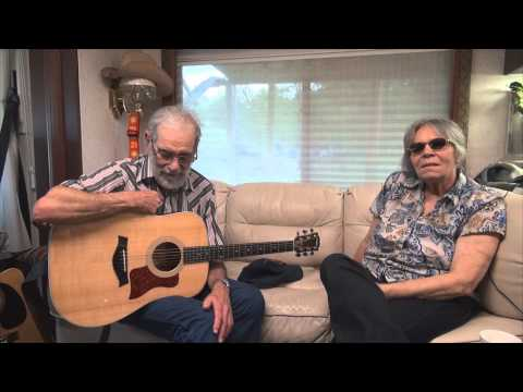 """2014 04 13 OMS Opry Eric  Miller Interview """"A Bar Next Store"""" with Roland"""