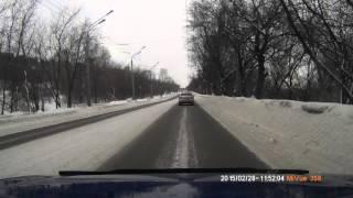 Смертельное ДТП Новокузнецк(, 2015-10-02T09:33:44.000Z)