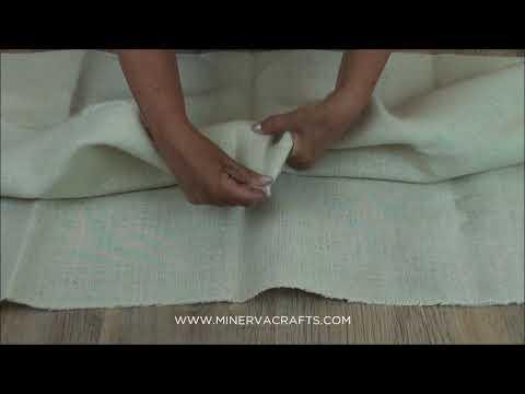 Coloured Jute Hessian Sacking Fabric
