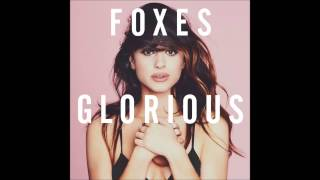 Repeat youtube video Foxes - Shaking Heads (Official Instrumental)