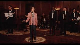 Download Closer - Retro '50s Prom Style Chainsmokers / Halsey Cover ft. Kenton Chen MP3 song and Music Video
