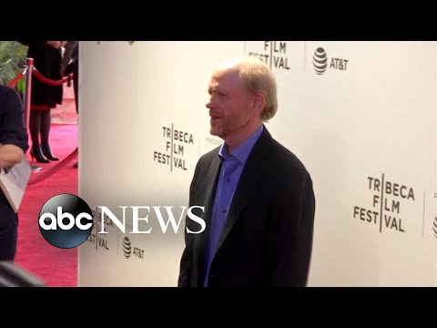 Download Youtube: Ron Howard takes over 'Han Solo' spinoff movie