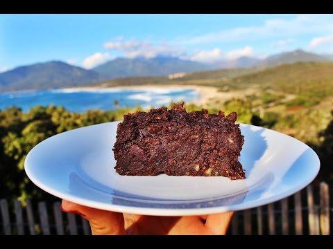 brownie-vegan-sans-sucre-ajouté-!!
