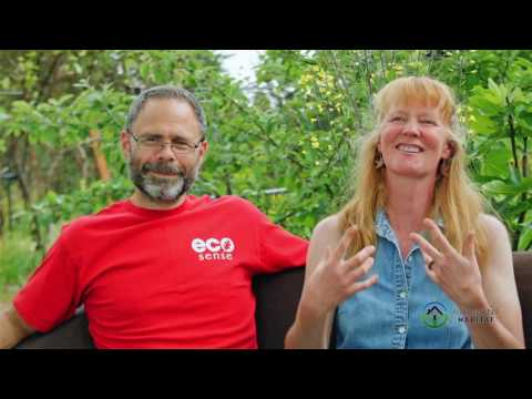 The Eco Healthy Homes Project - making sustainable attainable...