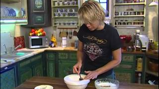 Юлия Высоцкая - Рецепт простого кулича