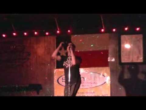 Like A Stone - Audioslave - Karaoke