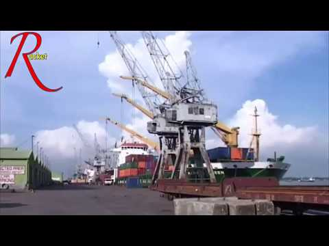চট্টগ্রাম chittagong beutifull  port in Bangladesh New  nice View