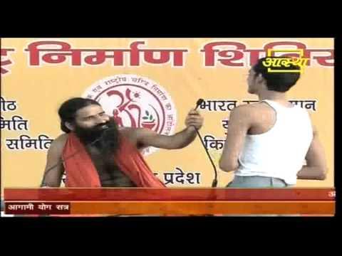 Baba Ji Me Ganja(Nasha) Pita Tha, Abhi Me 18 Years Ka Hun..