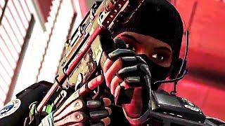 GHOST RECON WILDLANDS: Special Operation 2 NEW Trailer (2018)