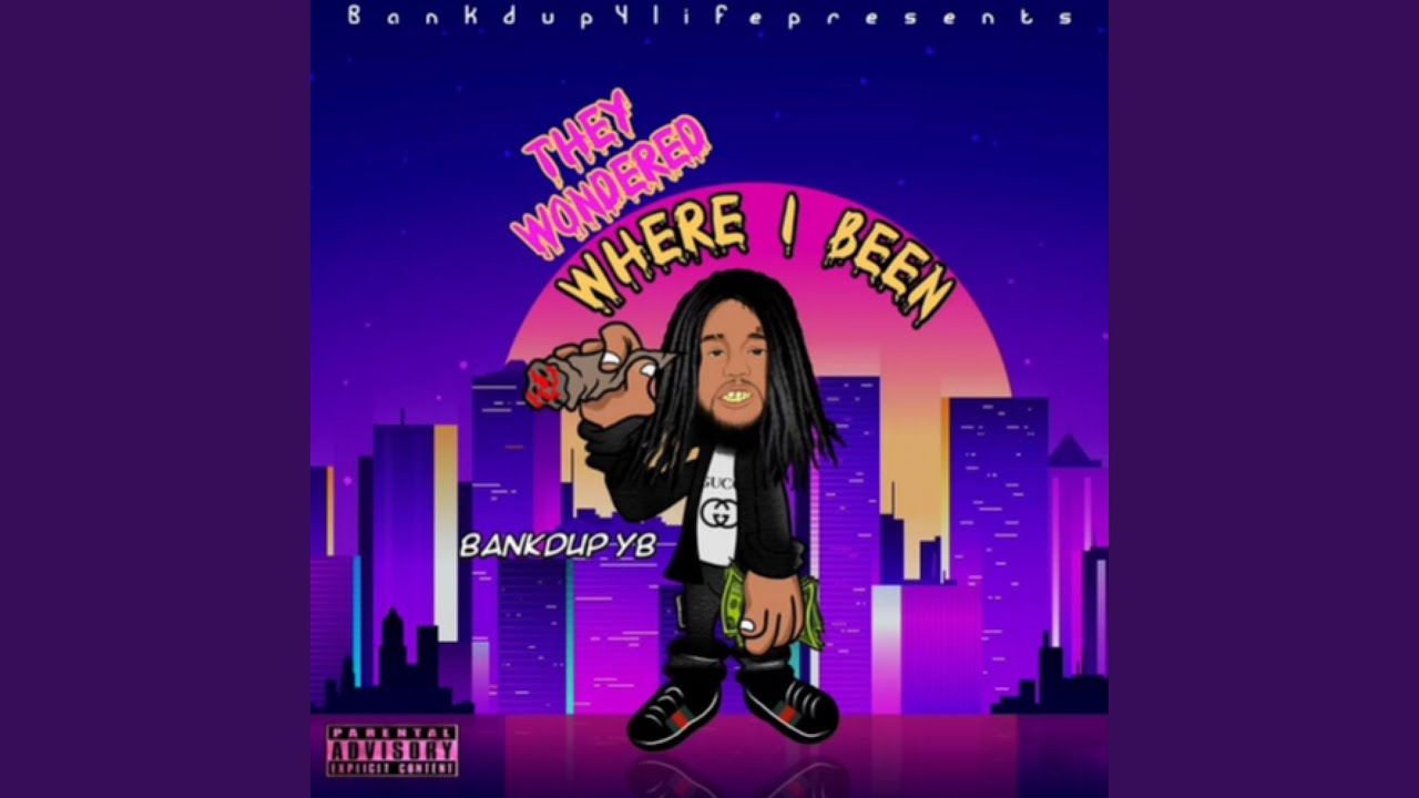 Download They Wondered Where I Been