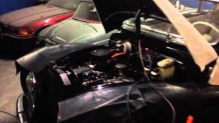 1959 BMW 502 V8