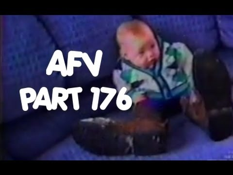 ☺ AFV Part 176 - (Funny Videos Montage Compilation) | OrangeCabinet