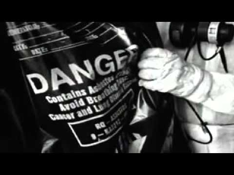 Occupational Safety and Health Administration 40 Year History Video 2011 OSHA