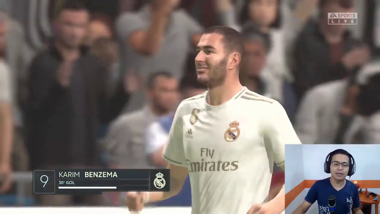 Real Madrid vs. Eibar (6/14/20): How to watch La Liga, live stream ...