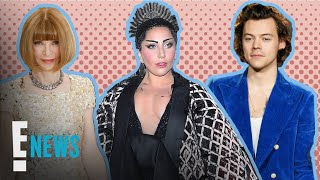 Met Gala 2019: By The Numbers | E! News