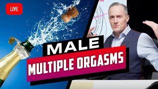 Generator Male multiple orgasm