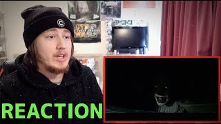 It movie clips x3 reaction!!!????