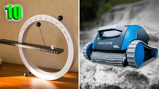 10 Cool Products Aliexpress & Amazon 2020   New Amazing Gadgets. Future Tech