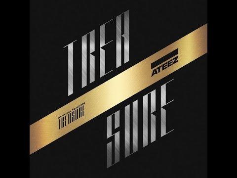 [1 HOUR LOOP / 1 시간] ATEEZ (에이티즈) - Sunrise