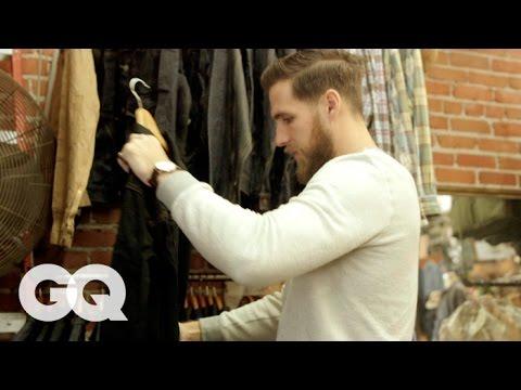 GQ Stories: Learning New Skills | GQ