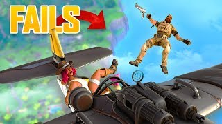 FORTNITE FUNNIEST MOMENTS & FAILS #14 (Fortnite Battle Royale Funny Moments)