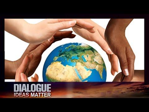 Dialogue — Online Philanthrophy 12/19/2016 | CCTV