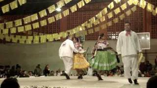 """Final hidalguense-""""Concurso de huapango jacala 2008"""""""