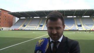 EXCLUSIEF op ST TV: Het eerste interview met Ivan Leko