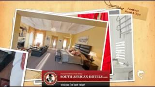 Fordoun Hotel & Spa, Pietermaritzburg