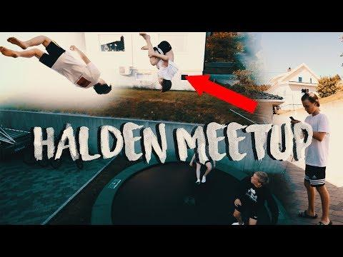 Halden Meetup 2017! [QUAD KABOOM & FRONT ETC]