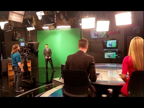 Meteorologist Jeremy Kappell - Weather On Air and from Studio
