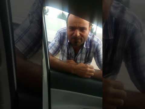 Polis Çevirmesine Yakalanan Kırşehirli...