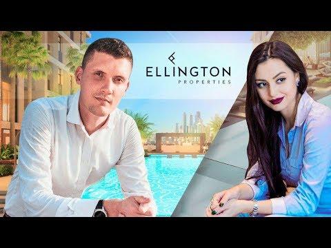 Meet Dubai Developers: Ellington Properties