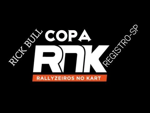 RICK BULL-RODA SOLTOU DO KART-Registro-Sp 21/03/2015