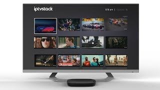 IPTV Stack, subscribe & have a colorful journey!