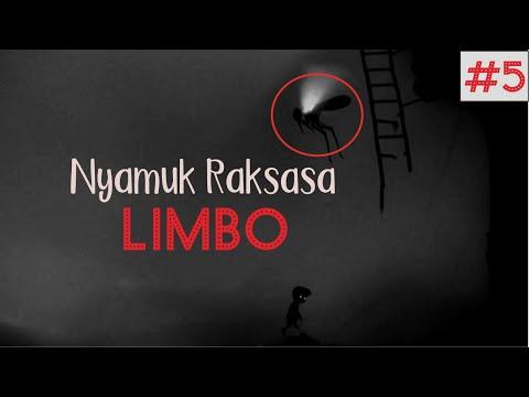 Ada Nyamuk Raksasa?? - Limbo Part 5 (Android)