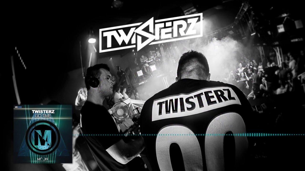 TWISTERZ live at HEAVEN Club Leszno (02-05-2017)