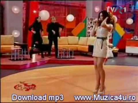 Claudia Pavel A Cantat Pe Danutz SRL Live- Don't Miss Missing You