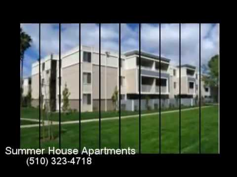 Summer House Apartments for Rent in Alameda, CA - MyNewPlace - YouTube