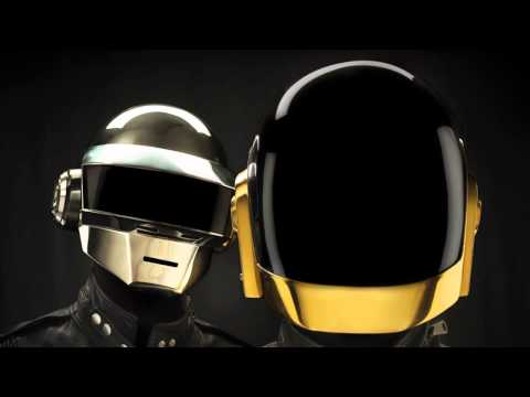 Daft Punk's Harder Better Faster Stronger Vocals [Swarce Museum]