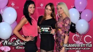 Nino Šemić Live - Club Barocco by Glamur Style