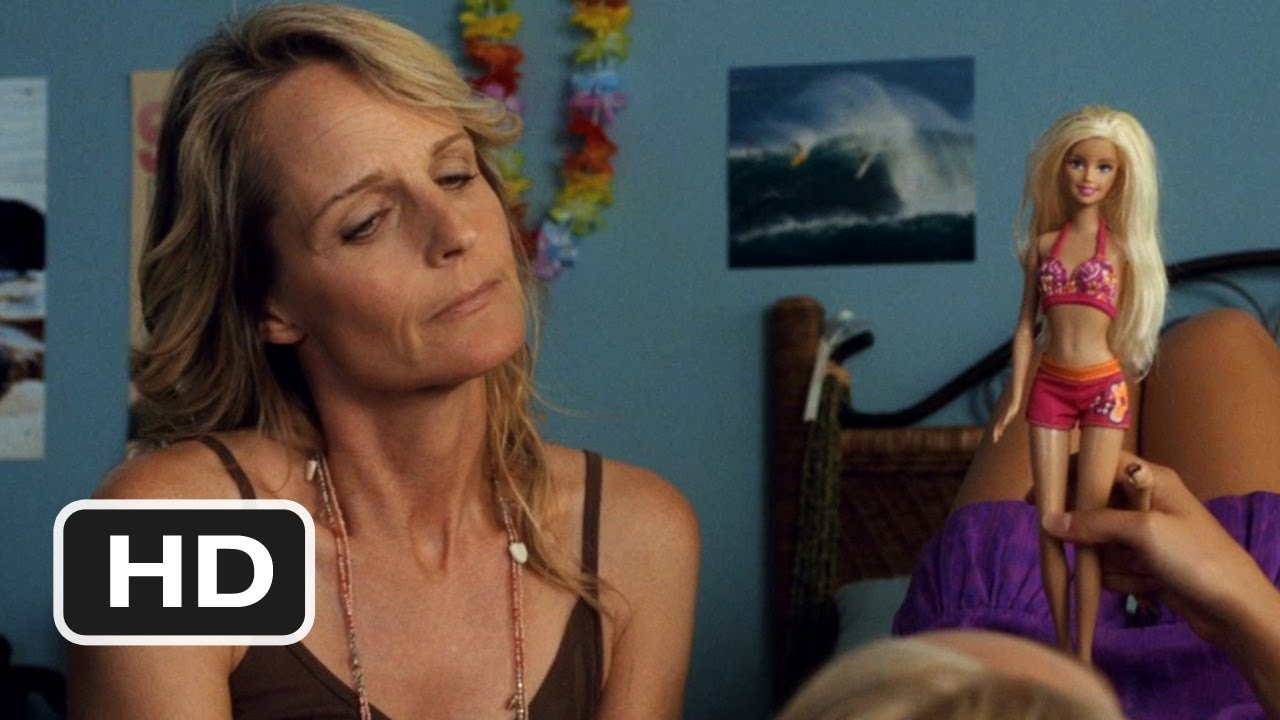 Actress In Soul Surfer: Normal Is So Overrated (2011