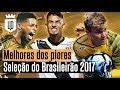 Melhores jogadores dos piores times do Brasileirão 2017 | UD LISTAS