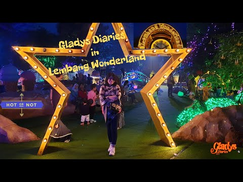 gladys-diaries-:-lembang-wonderland-  -sweet-feel,-ice-cream-waterfall,-magic-forest