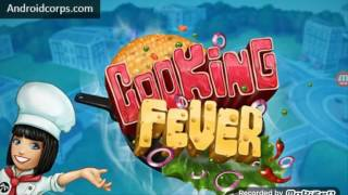 Cooking Fever Mod Apk V 2.0.1 (Lots Of Money)